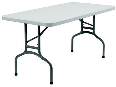 Folding tables table rental gilbert mesa chandler for Table rentals