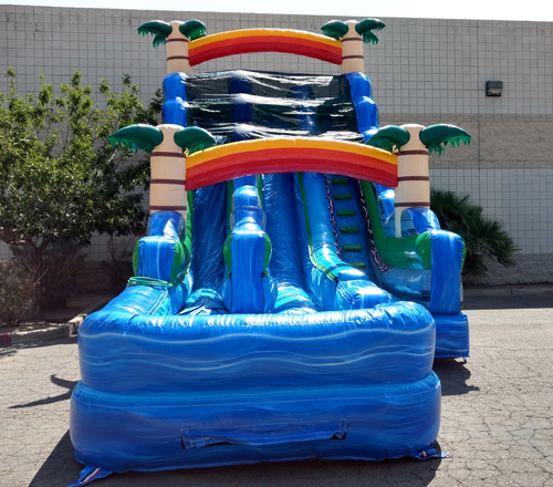 Inflatable Water Slide Az: Cyclone Inflatable Water Slide, Gilbert, Mesa, Chandler