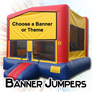 Bouncy Bouncy Inflatables - Mesa Arizona Bouncers Jumpers & Bounce
